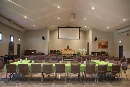 Our Baptist Fellowship Church #23